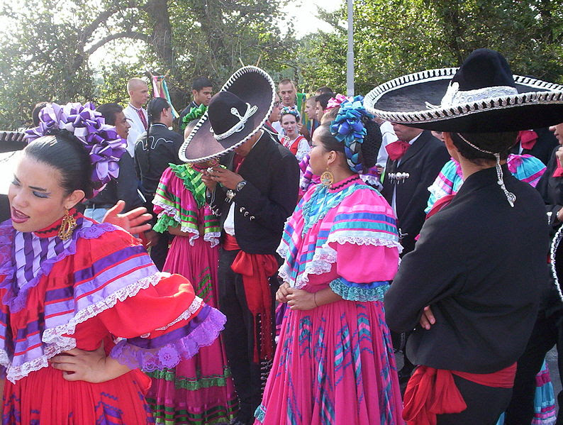 File:Mexicans Festival.JPG