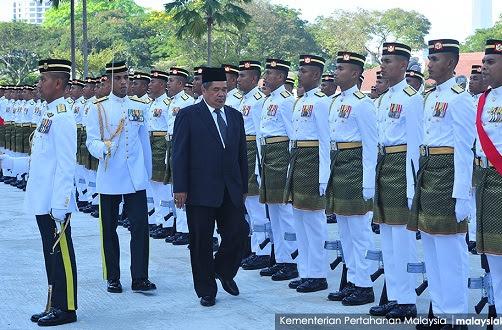 Skandal di Kementerian Pertahanan akan disiasat secara teliti
