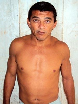 Rosiel Luiz da Silva fugiu da Penitenciária de Alcaçuz em junho  (Foto: Divulgação)