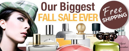 discounted perfume in US