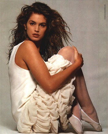 06 Cindy Crawford