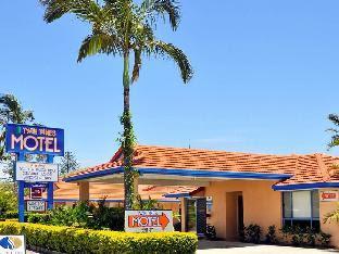 Yamba Twin Pines Motel Yamba