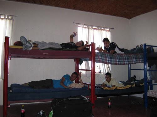Daniel, Victor,Moa,Jona