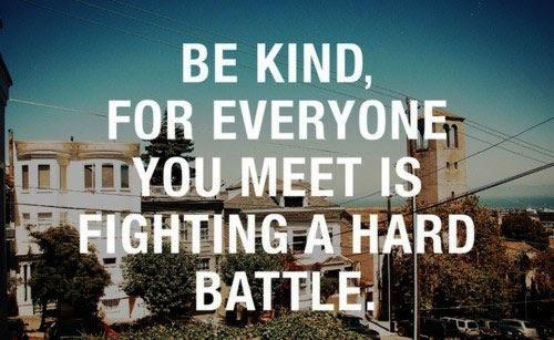 Battle Quotes I Inspiration