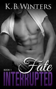Fate Interupted book 1
