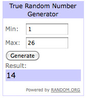 giveawaywinner