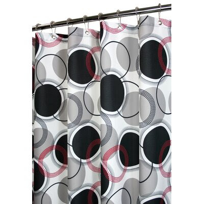 Multi Colored Shower Curtain | Wayfair