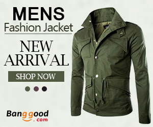 Banggood Fashion -Women Coats & Jackets