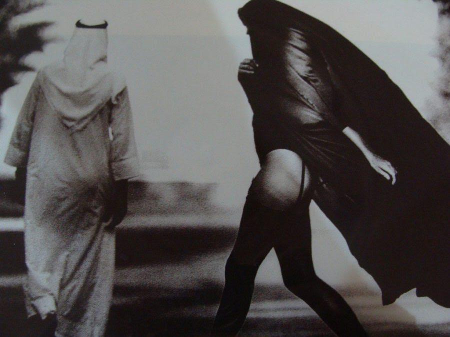 Cerita Sex dari Timur Tengah | Sisi Lain Kehidupan Seks di Timur ...