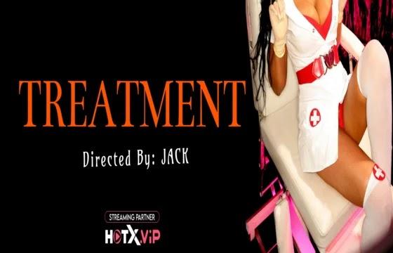 Treatment UNCUT (2021) - HotX Short Film