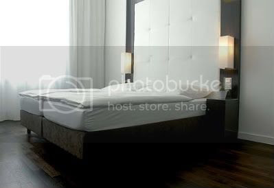 The Pure hotel 9