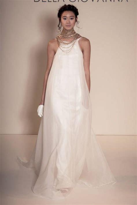 Contemporary Bridal Design: Della Giovanna Wedding Dresses