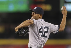 Unfortunatley, all good things must come to an end and we must soon say goodbye to Mariano Rivera