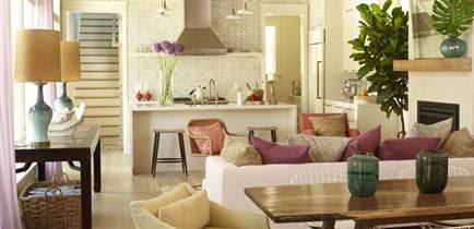 Los Angeles Design Blog | Material Girls | LA Interior Design