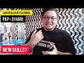 Kemahiran baru semasa PKP? by shahroll