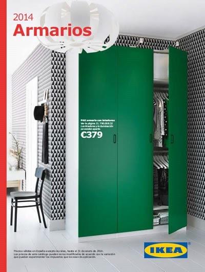 Casas cocinas mueble ikea espana catalogo 2014 for Espacio casa catalogo