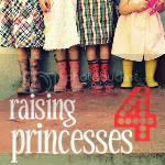 Raising4princesses