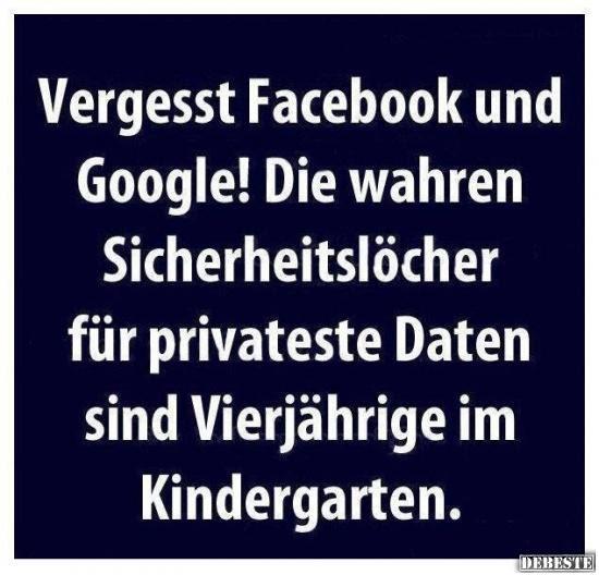 Vergesst Facebook Und Google Lustige Bilder Sprüche Witze Echt