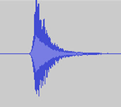 Angel waveform