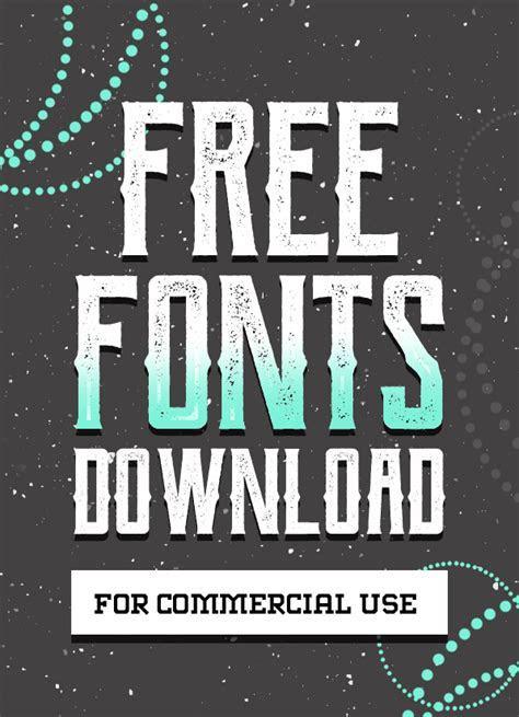 Fresh Free Fonts for Designers (17 fonts)   Fonts