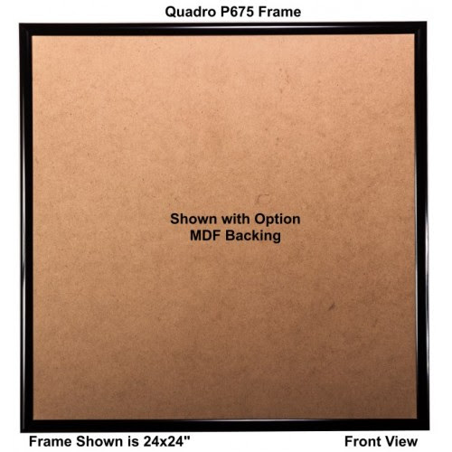 30x30 Picture Frame Profile675