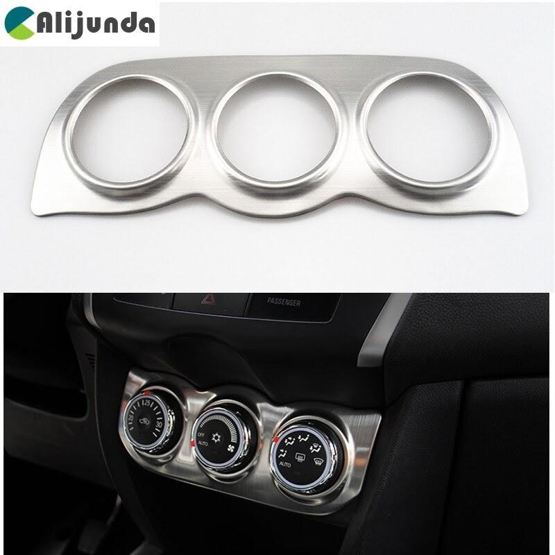 Car Interior Knobs