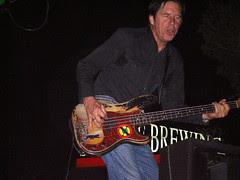 JOHN DOE of The band X