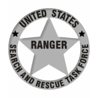 U.S. Ranger Search and Rescue shirt