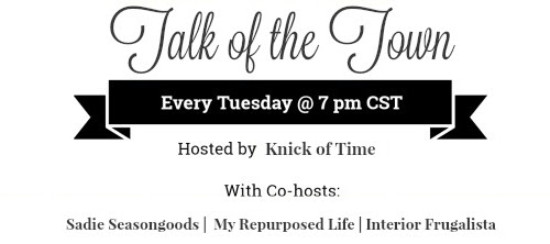 Talk Of The Town Party #94