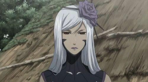 Kuroshitsuji Female Characters
