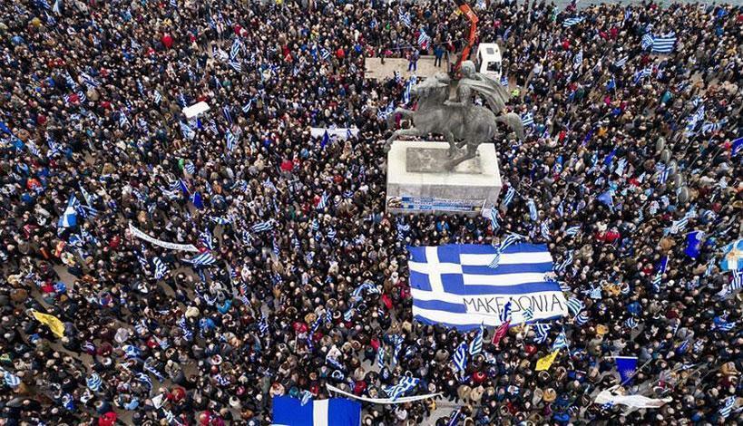 ΠΡΟΣΟΧΗ: Σάββας Καλεντερίδης: Επείγον - Για το συλλαλητήριο της Αθήνας