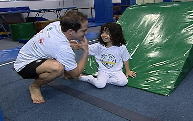 autistas 1 (Foto: Reprodução/TV Globo)