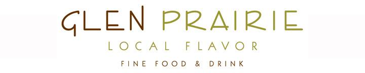 Glen Prairie Logo et banner