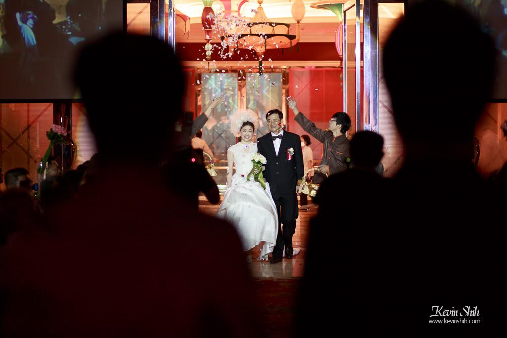 中橋花園婚攝推薦