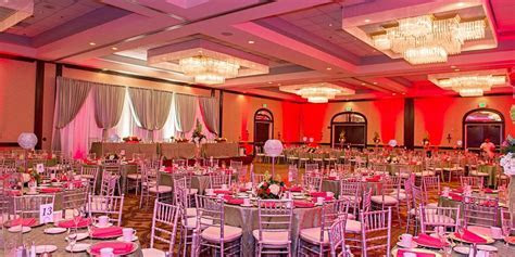 DoubleTree by Hilton, Modesto Weddings   Get Prices for