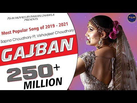 Gajban || Chundadi Jaipur Ki || Sapna Choudhary || download New Haryanvi Song Video 2019 || P&M Movies