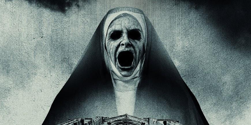 A Nun's Curse (2020) Movie English Full Movie Watch Online