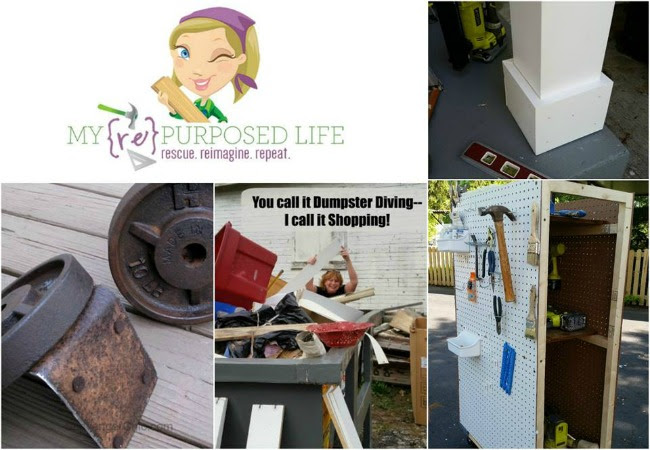My Repurposed Life Projects