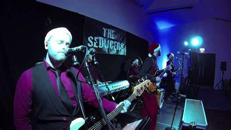 The Seducers Wedding band   Ed Sheeran Thinking out loud