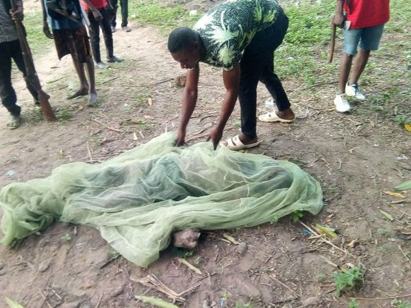 How Suspected Fulani Herdsmen Killed Cleric, Two Others While Sleeping In Nasarawa