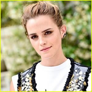 Emma Watson Donates £1 Million to UK Justice and Equality Fund
