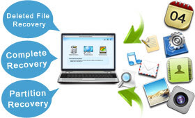 free data recovery tool supports multiple data recovery