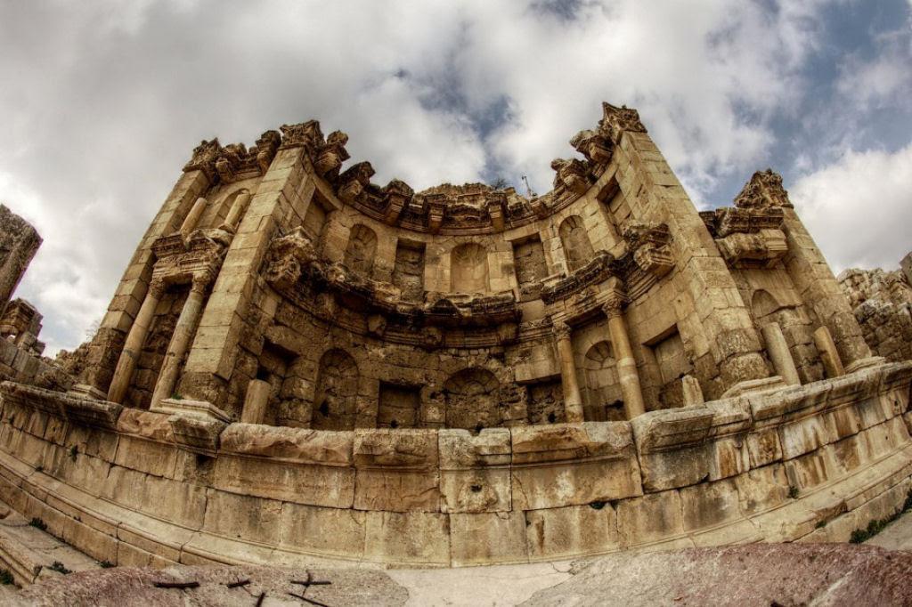 31 das mais impressionantes ruínas antigas do mundo 14