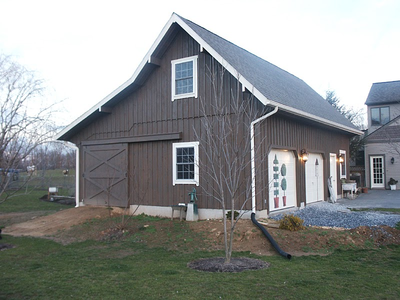 Fernando equine pole barn plans details for Pole barn garage plans free