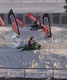 leapfrogging snowcross