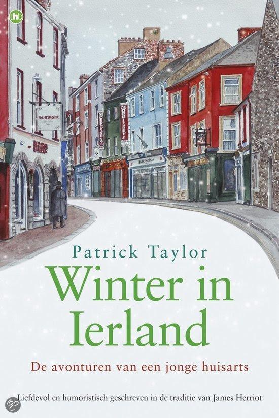 Winter In Ierland