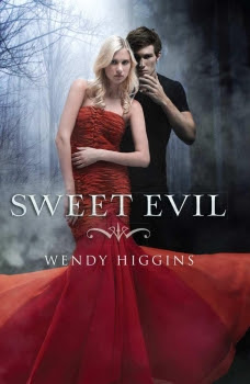 Couverture Sweet Evil