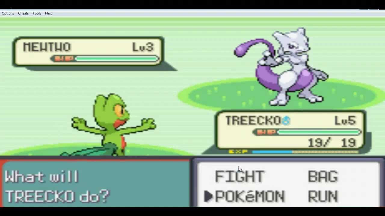 Download free software Pokemon Gba Emerald Hack