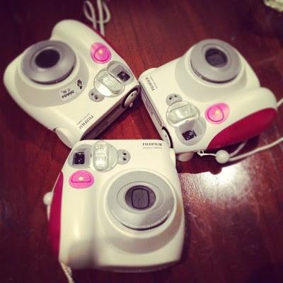 Triplets!:)  (Taken with Instagram)