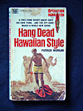 Hang Dead Hawaiian Style book picture